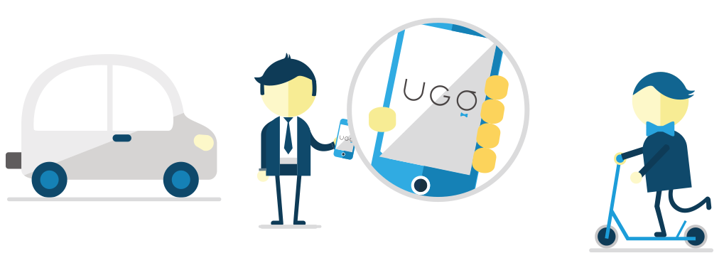UGO Personal Assistant!