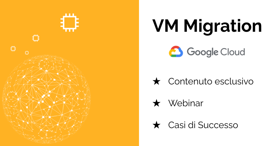 Google Cloud: VM Migration Knowledge Hub
